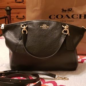 Coach Small Kelsey Bag